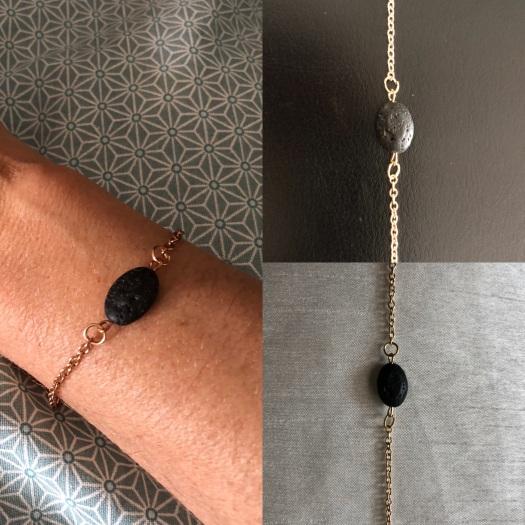 Bracelet énergétique